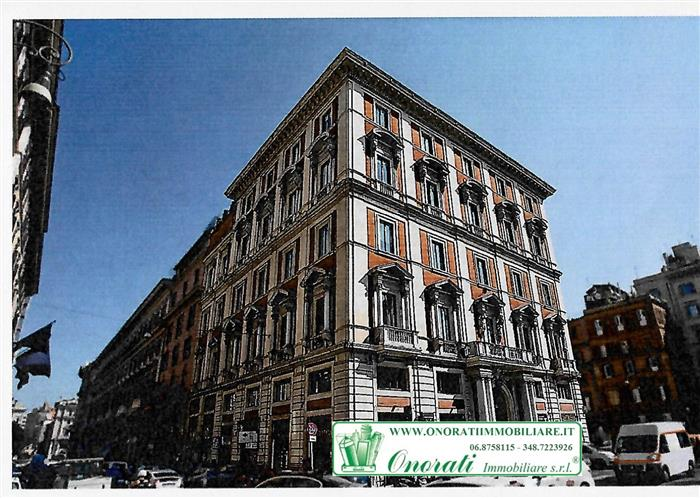 [01] - Barberini - Cavour - Centro Storico - Colosseo - Trevi - Porta Pia - Spagna - Veneto - XX Settembre