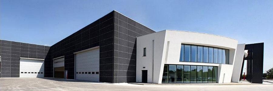 Capannoni industriali uffici negozi terreni for Uffici in affitto roma privati