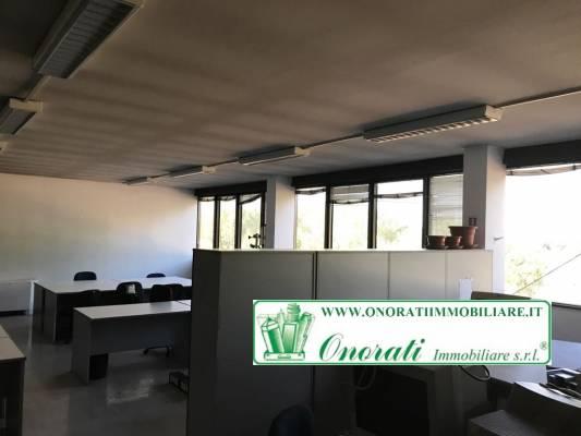 Ufficio In Vendita Roma : Vendita ufficio mq cod uf roma zona colli aniene