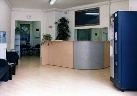 Affitto locale commerciale di mq 370 cod cc 82 roma for Planimetrie seminterrato 2000 piedi quadrati